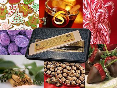 Irish Incense Seasonal Blends