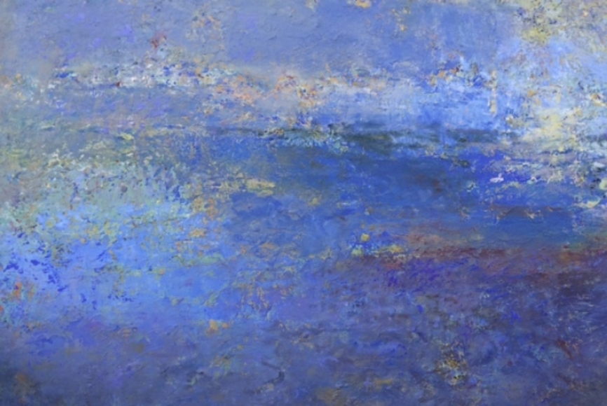 """Thank you Monet"""