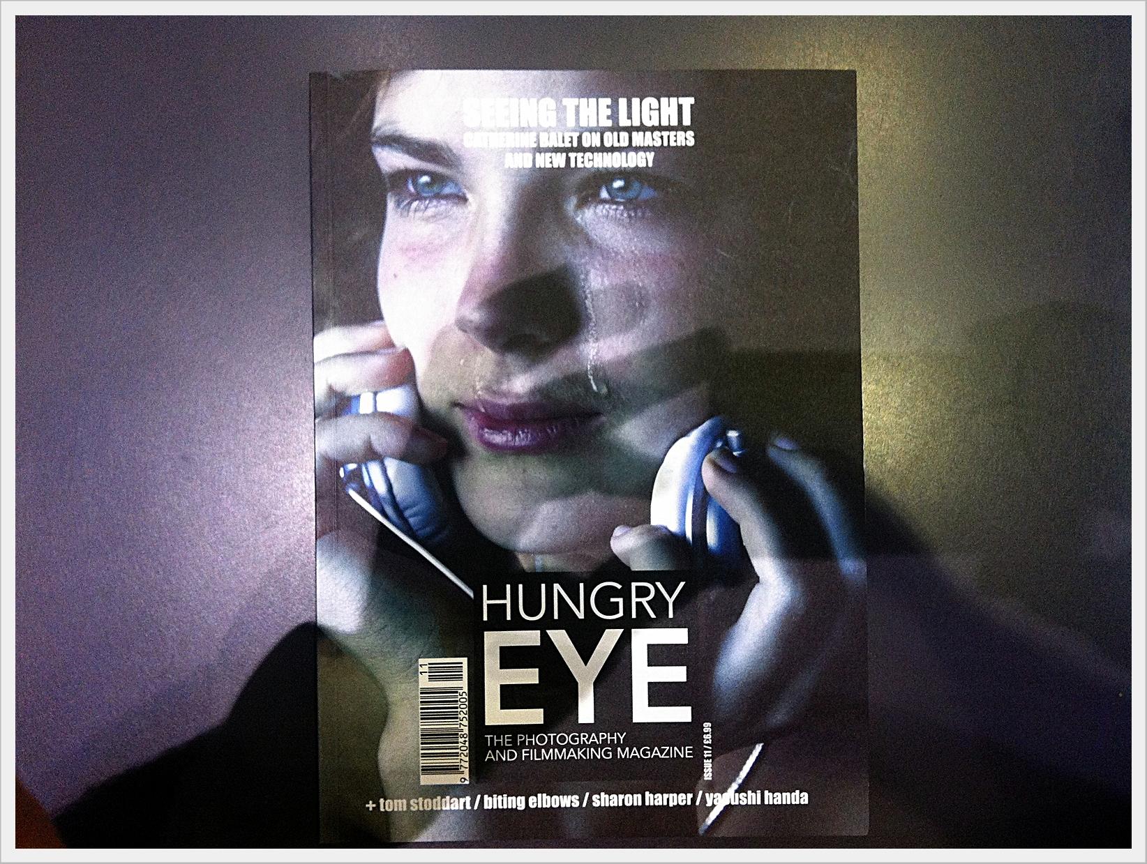 Hungry Eye 11