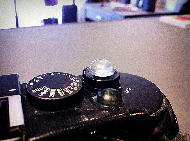 Leica M8 Simon P M Johnosn