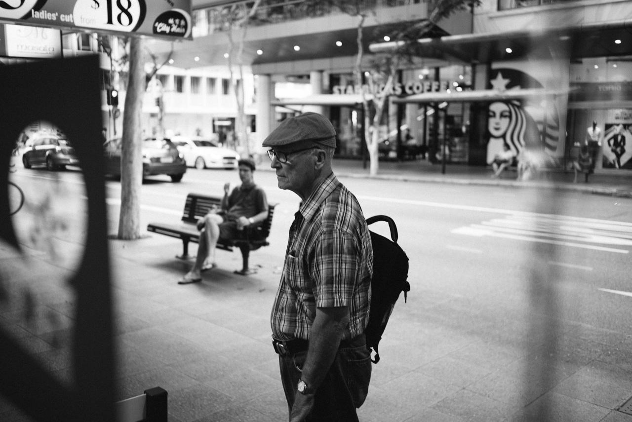 Leica M 240 + Summarit 35mm f/2.5