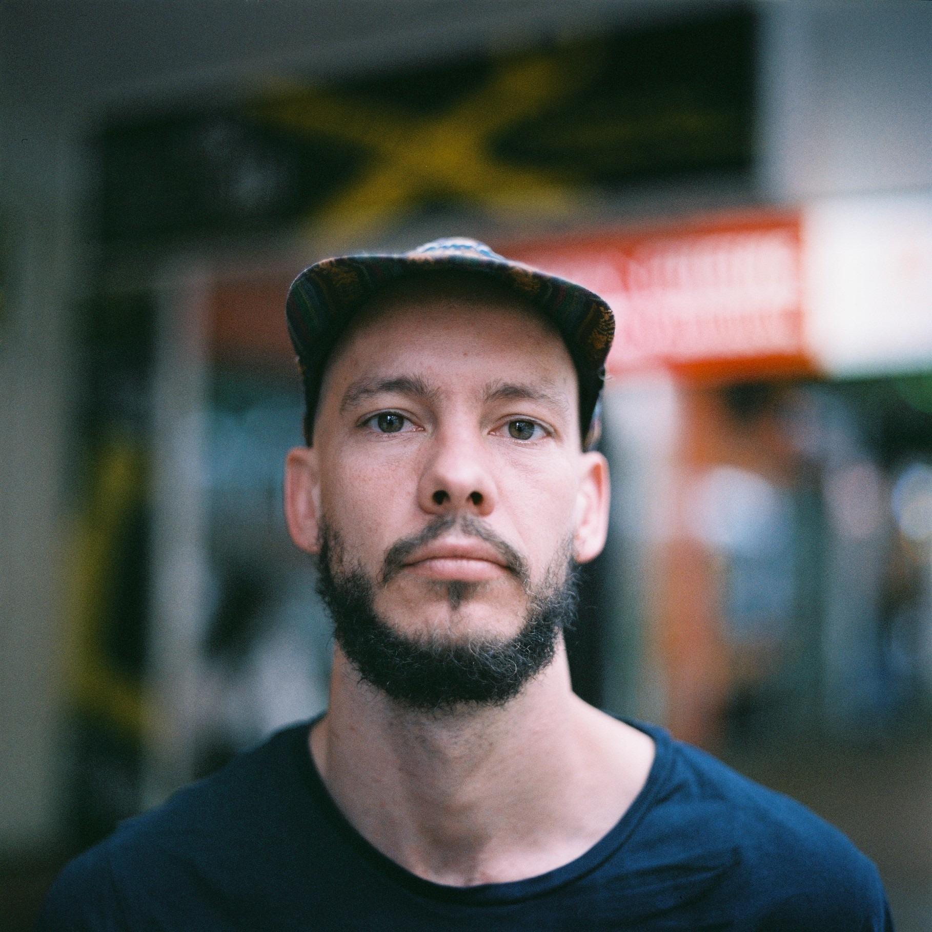 Jeremy Morse | Member