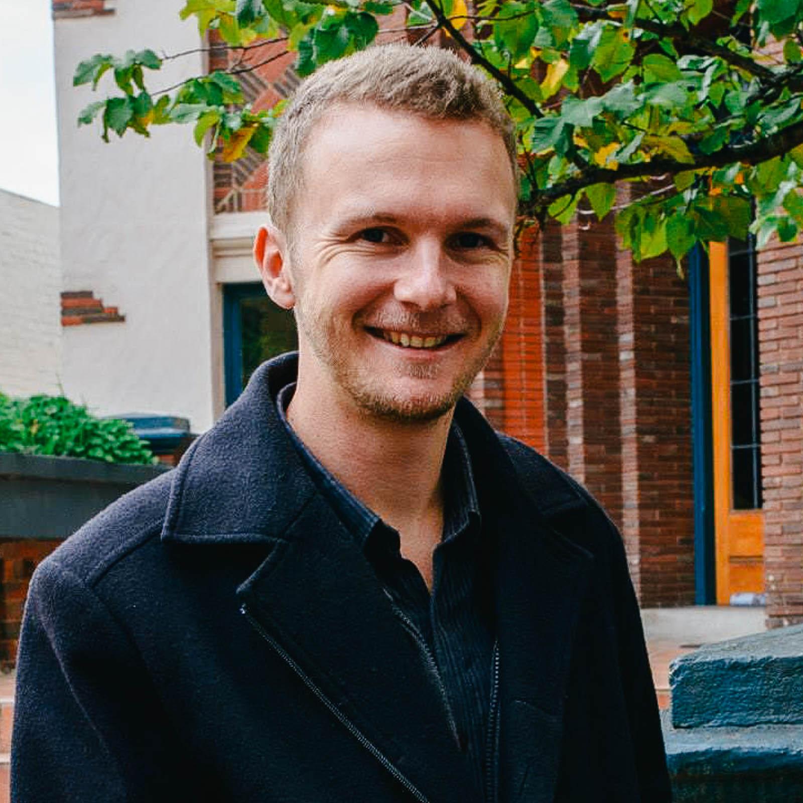 Aaron de Waal | Member