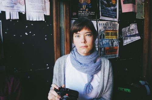 Hannah Sherlock | Member
