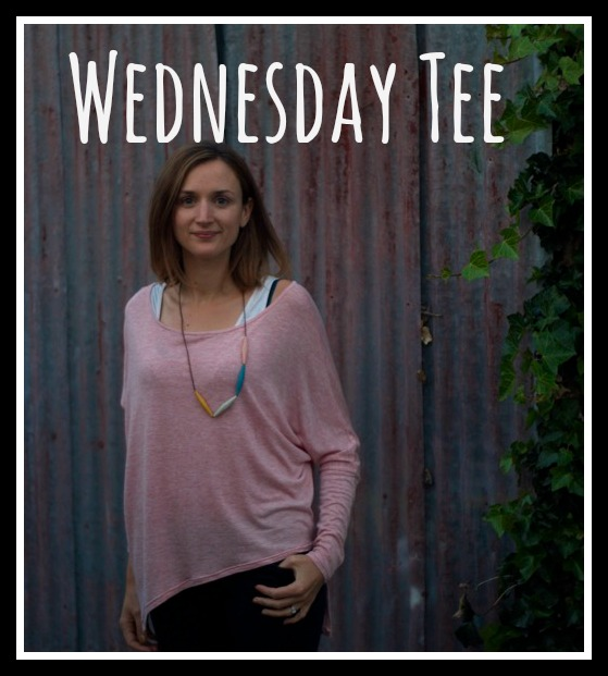 Wednesday Tee