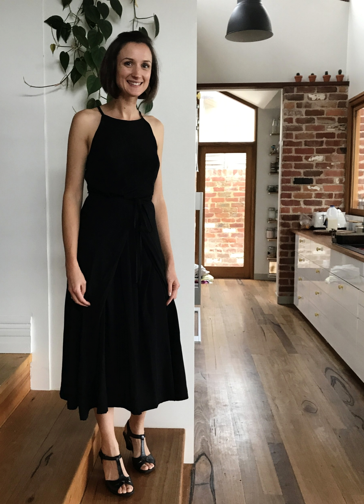 Acton Dress
