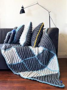 Triangular Textiles