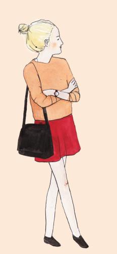Chiara Arkesteijn