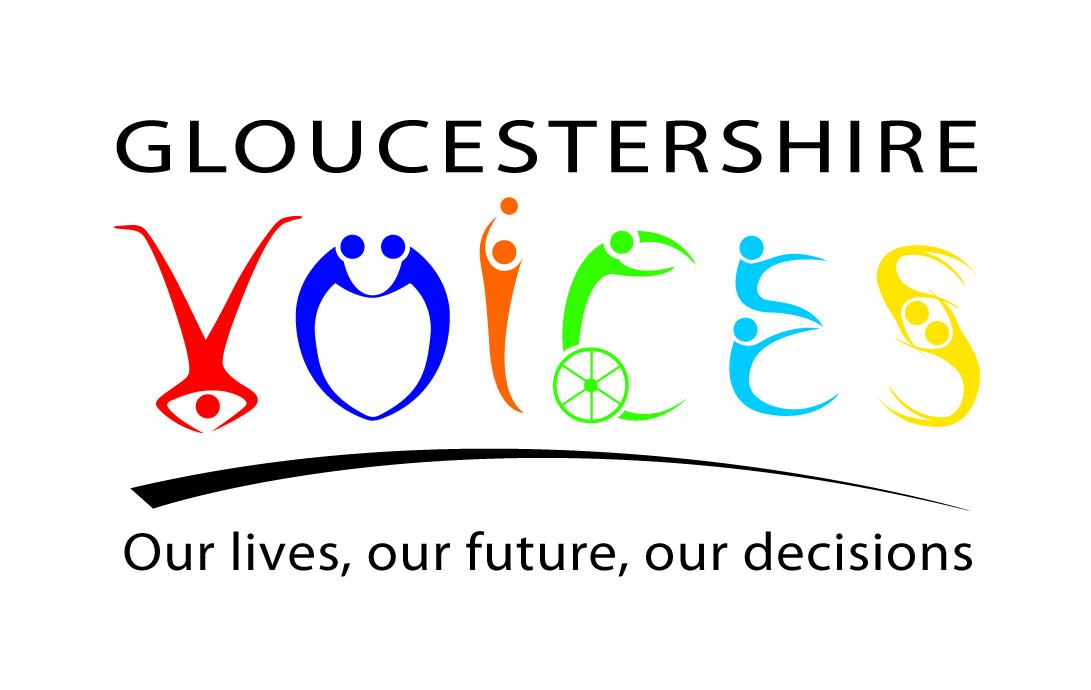 Inclusion Glos logo