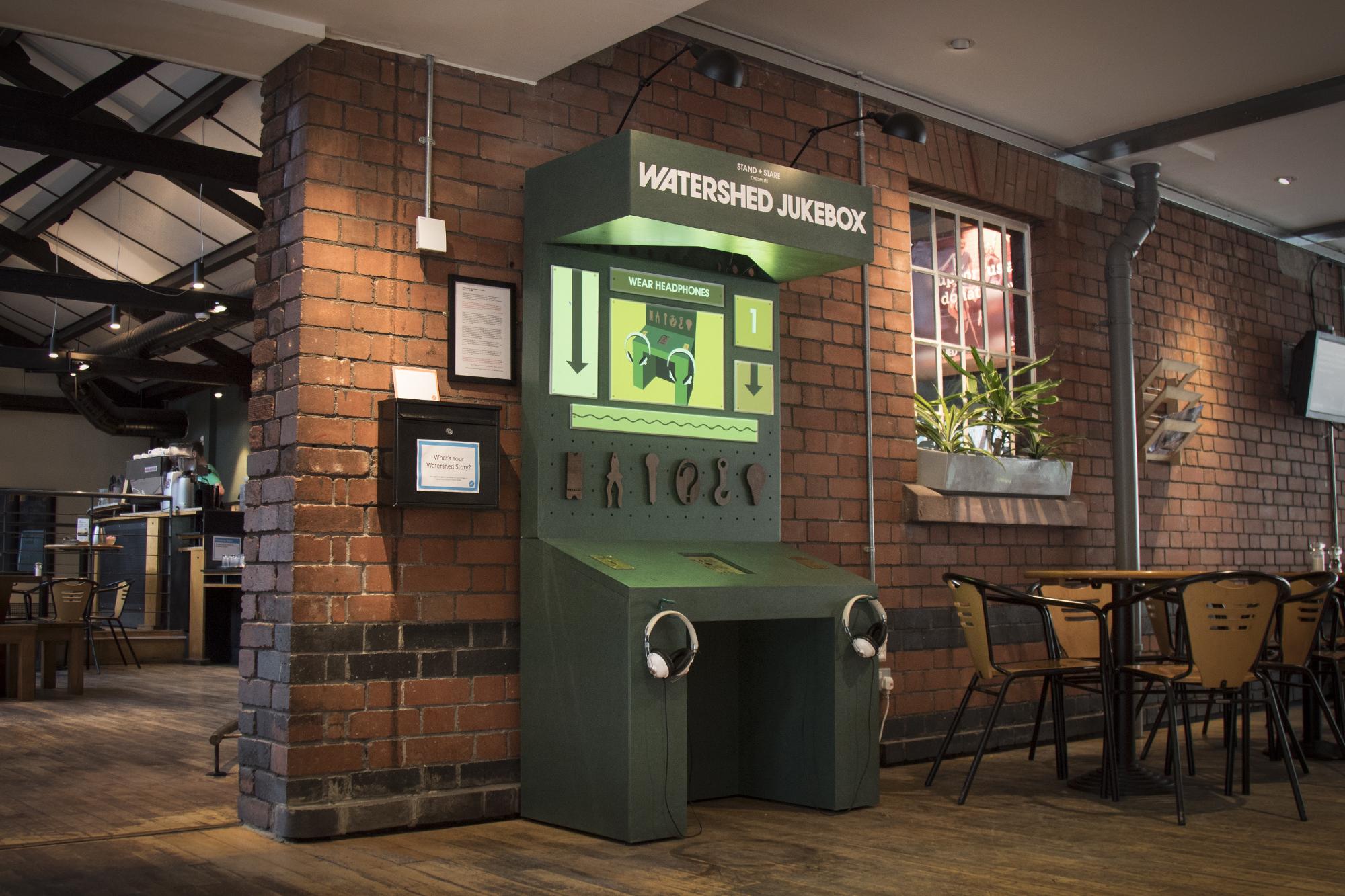 Watershed Jukebox
