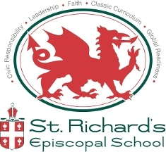 St. Richards Episcopal School