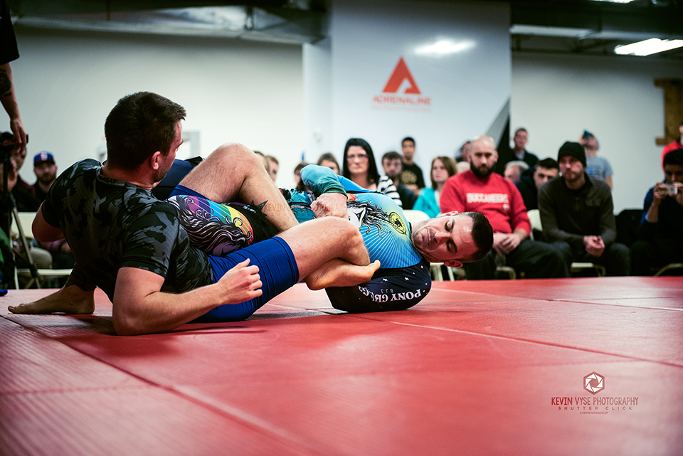 Jujitsu Submission Invitational 2014