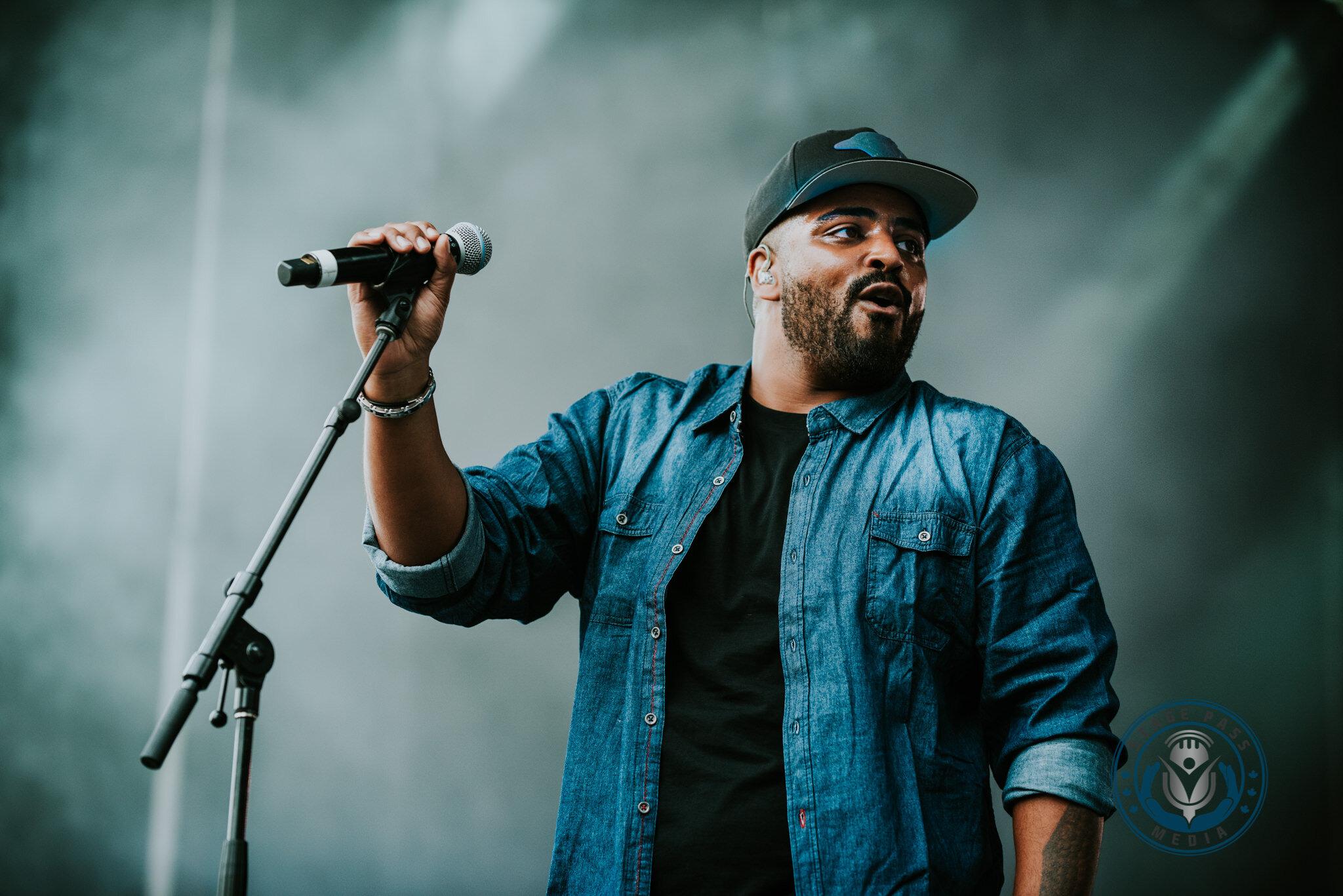 JoJo Mason Park Jam Festival 2019 @Kevinv1981 - Stage Pass Media