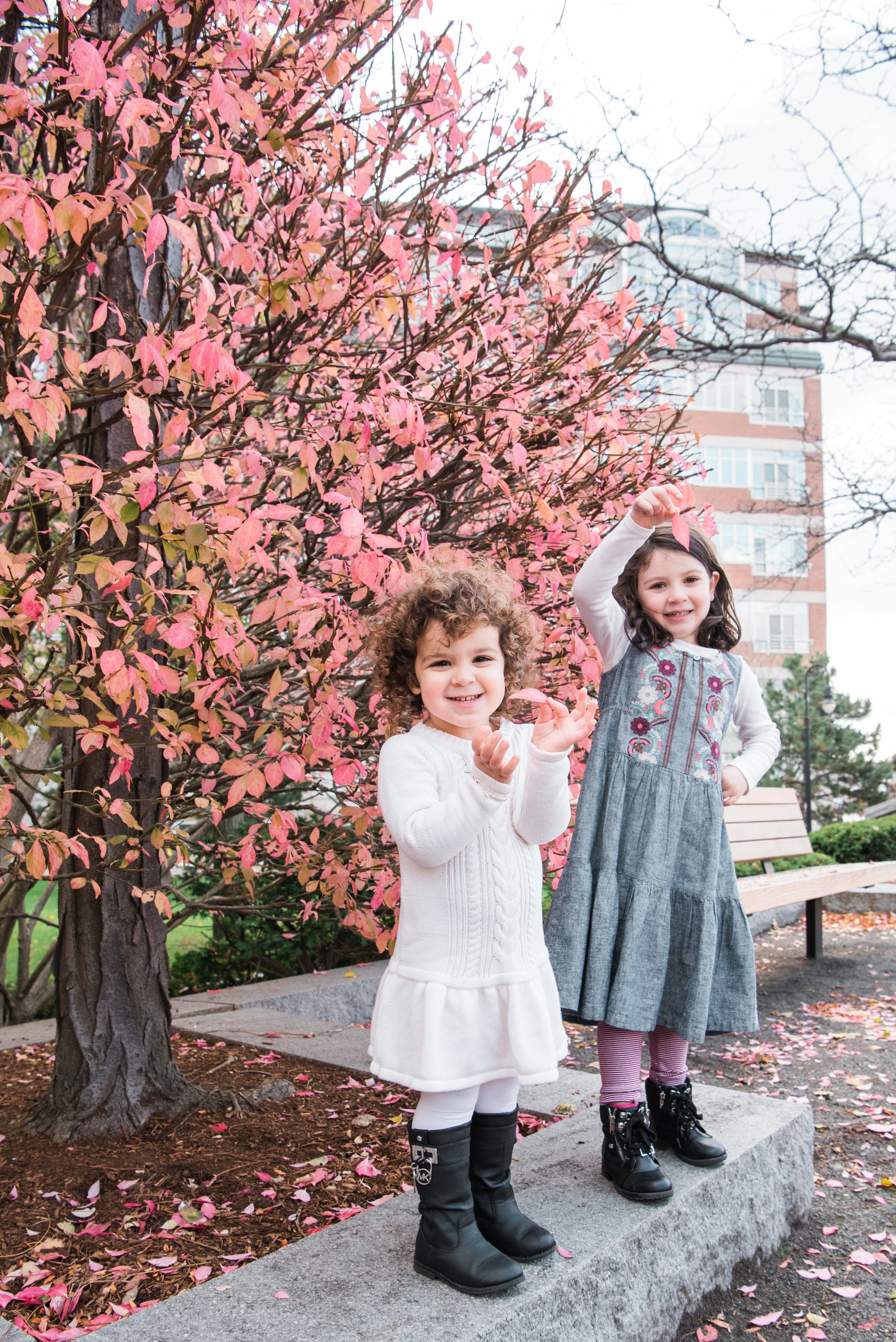 Gabriella and Valentina