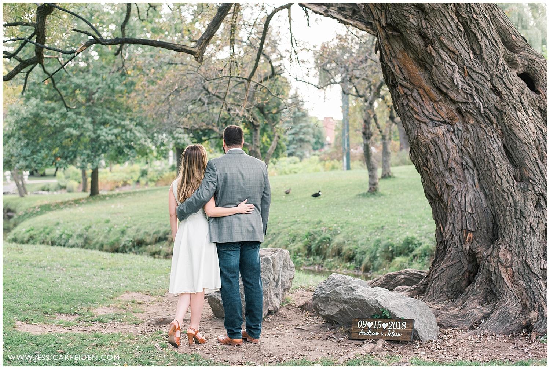 Jessica K Feiden Photography - Congress Park Saratoga Engagement Photographer_0001.jpg