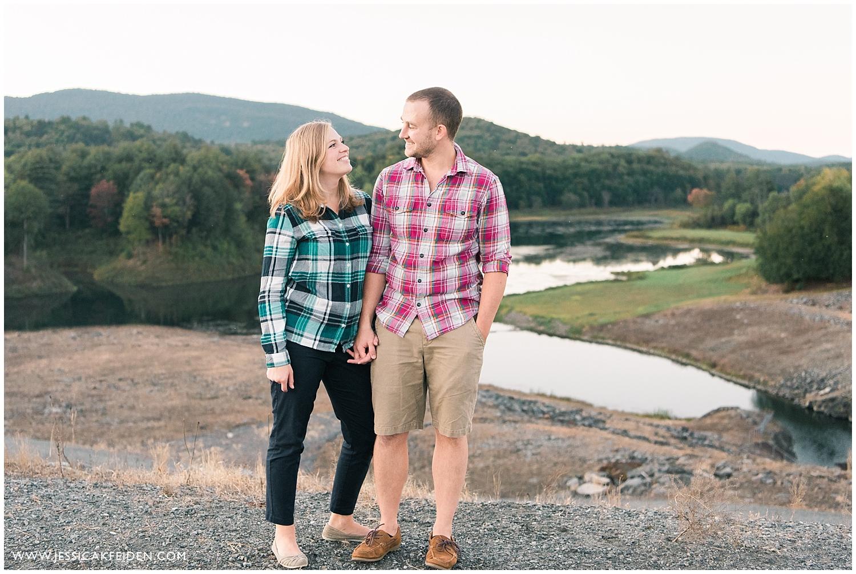 Jessica K Feiden Photography - Vermont Engagement Session_0005.jpg