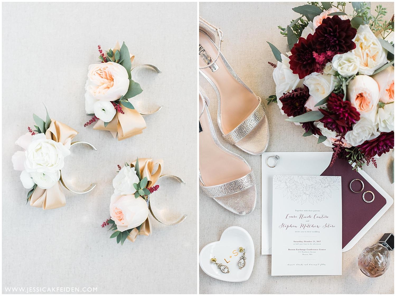 Jessica K Feiden Photography - Boston Exchange Center Wedding_0003.jpg