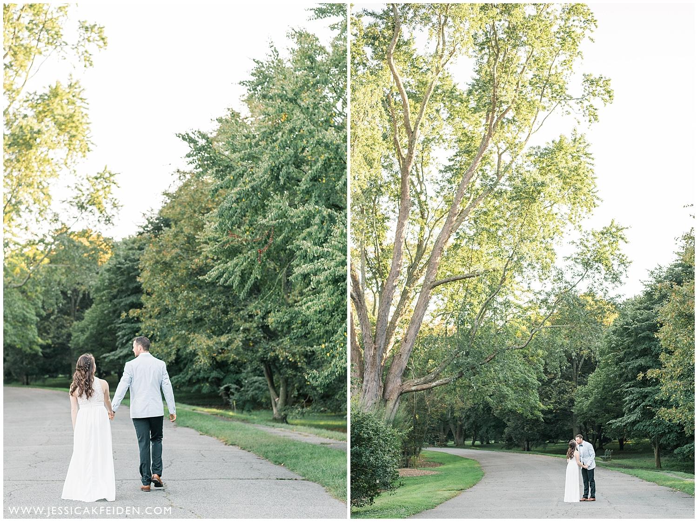 Jessica K Feiden Photography - Arnold Arboretum Boston Engagement Photos - Boston Wedding Photographer_0002.jpg