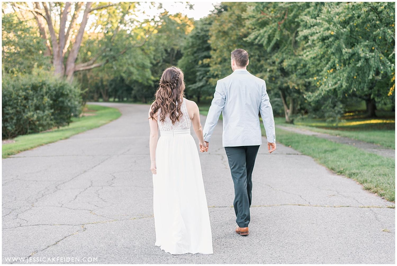 Jessica K Feiden Photography - Arnold Arboretum Boston Engagement Photos - Boston Wedding Photographer_0003.jpg