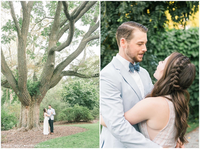 Jessica K Feiden Photography - Arnold Arboretum Boston Engagement Photos - Boston Wedding Photographer_0008.jpg
