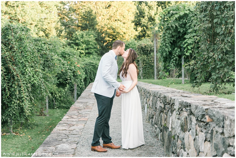 Jessica K Feiden Photography - Arnold Arboretum Boston Engagement Photos - Boston Wedding Photographer_0009.jpg