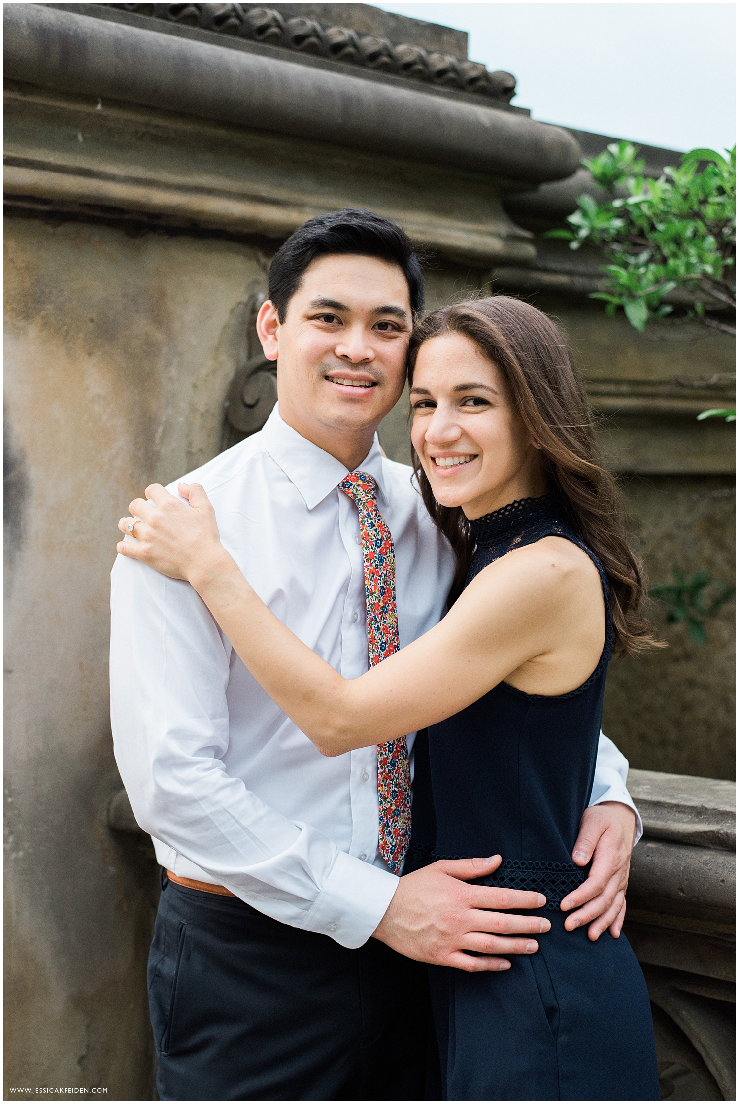 Jessica K Feiden Photography_Central Park NYC Engagement Session_0011.jpg