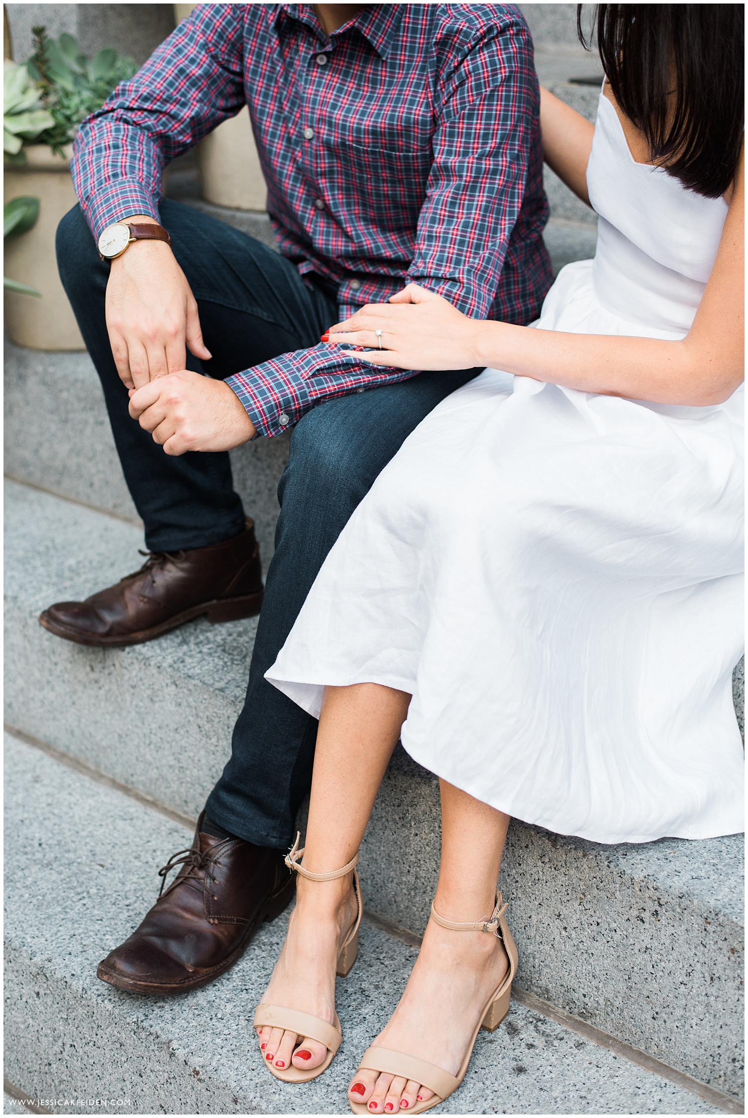 Jessica K Feiden Photography_Beacon Hill Boston Engagement Session Photographer_0006.jpg