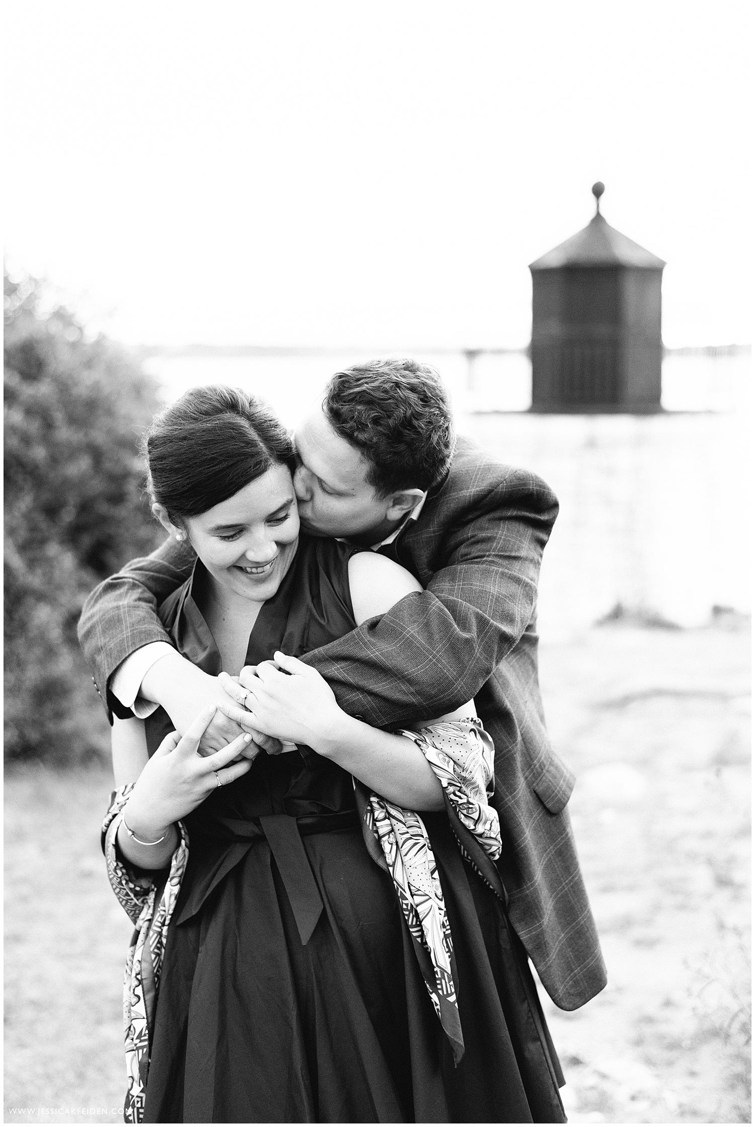Jessica K Feiden Photography_Castle Hill Lighthouse Newport Engagement Session Photographer_0010.jpg