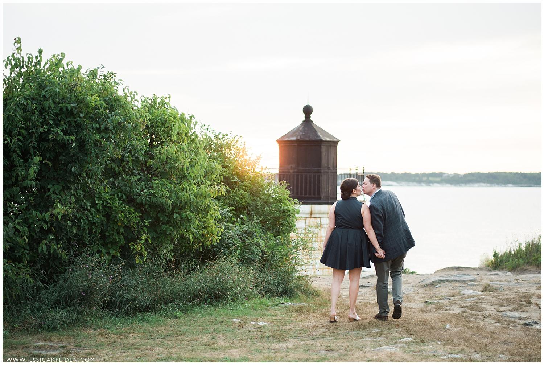 Jessica K Feiden Photography_Castle Hill Lighthouse Newport Engagement Session Photographer_0006.jpg