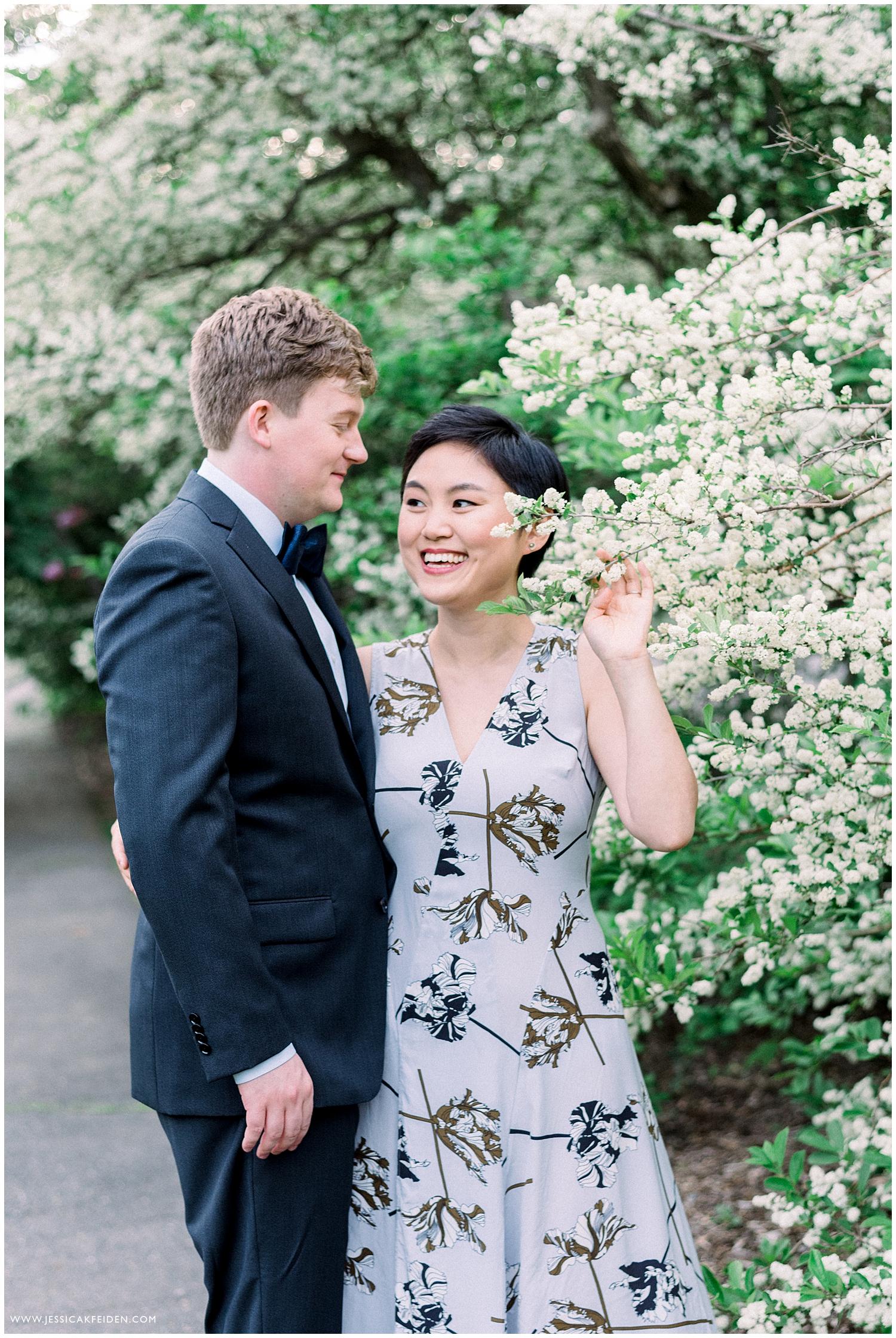 Jessica K Feiden Photography_Arnold Arboretum Boston Spring Engagement Session_0013.jpg