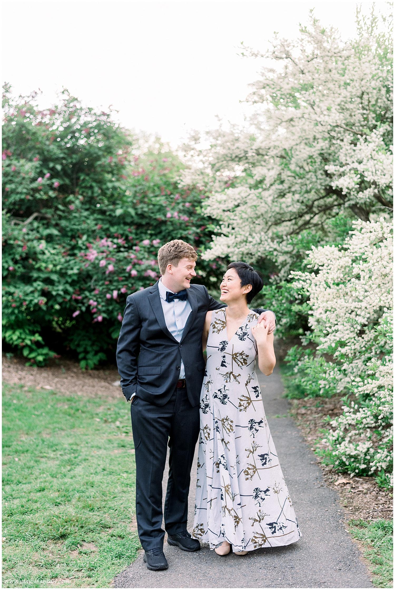 Jessica K Feiden Photography_Arnold Arboretum Boston Spring Engagement Session_0014.jpg