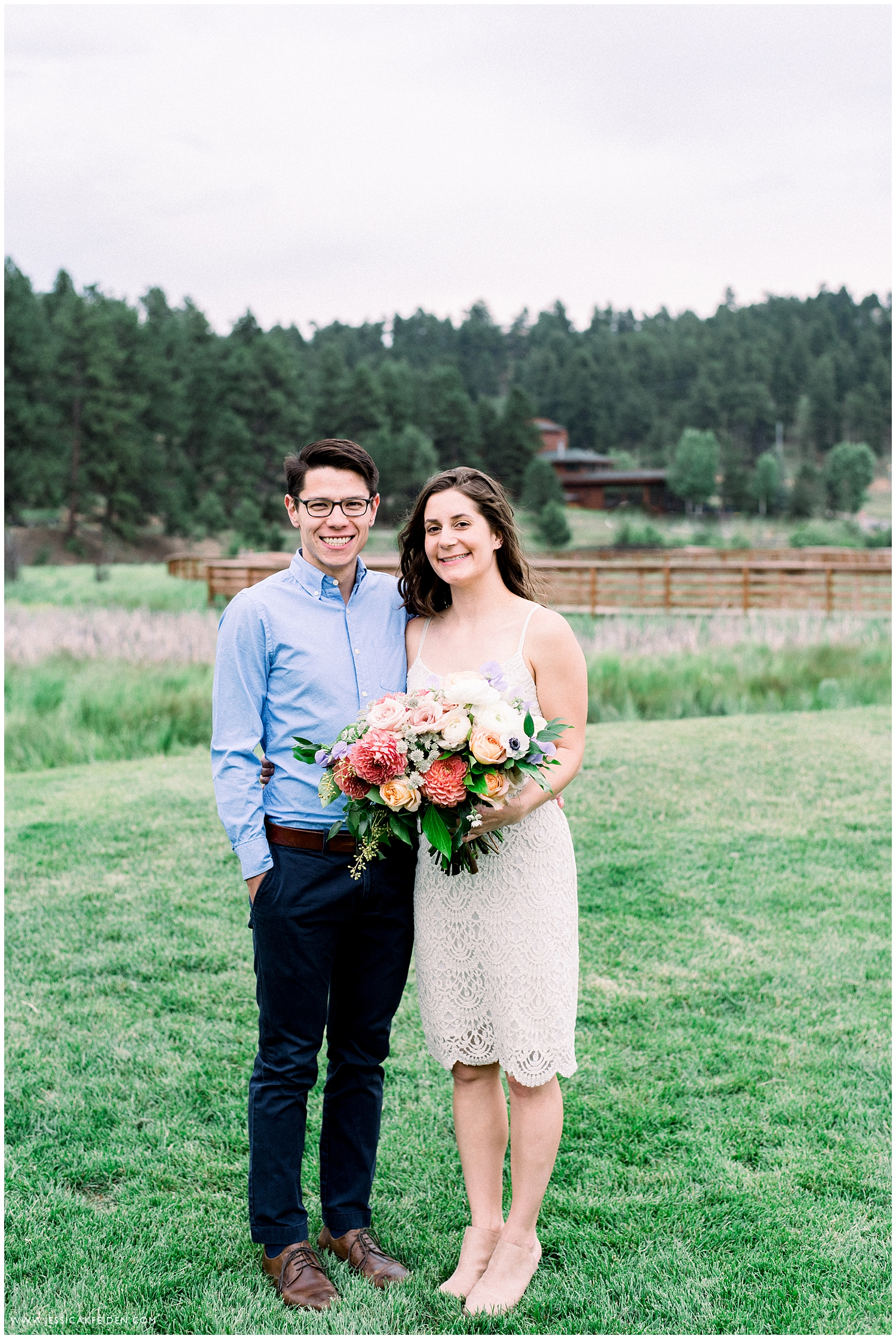Jessica K Feiden Photography_Evergreen Lake House Colorado Engagement Session_0016.jpg