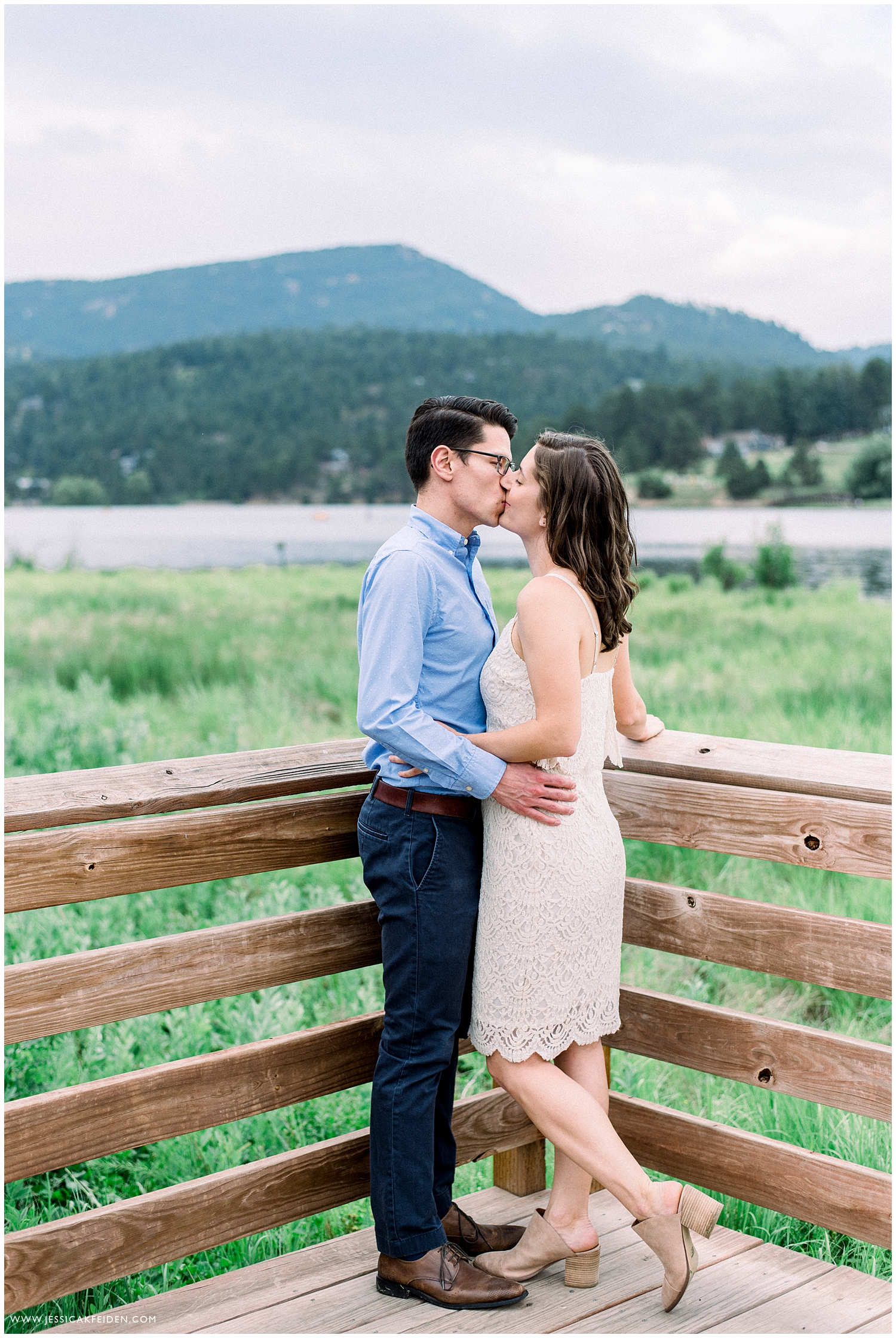 Jessica K Feiden Photography_Evergreen Lake House Colorado Engagement Session_0025.jpg