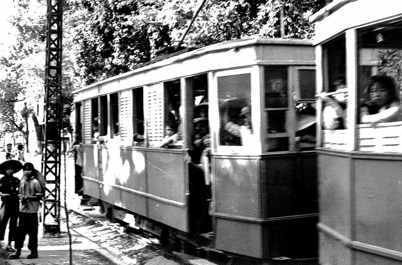 Mass transit, Hanoi-style