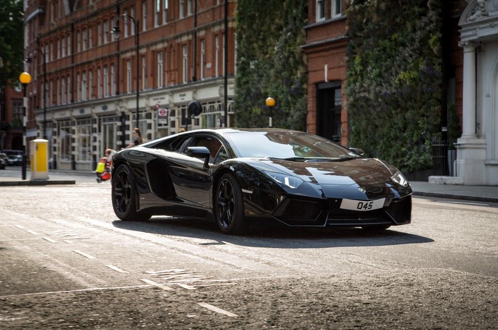 London Car Spotting (6).jpg