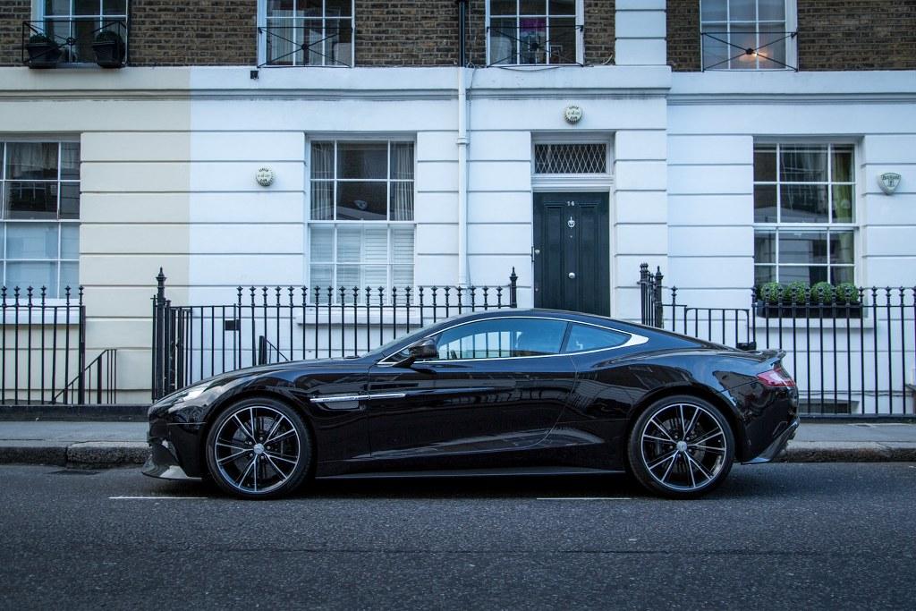 London Car Spotting (21).jpg