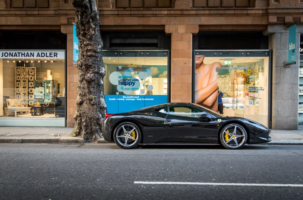 London Car Spotting (20).jpg
