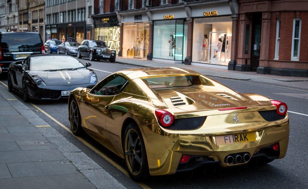 London Car Spotting (22).jpg