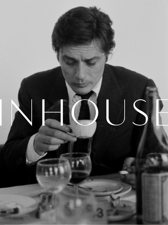 Inhouse - Branding Design