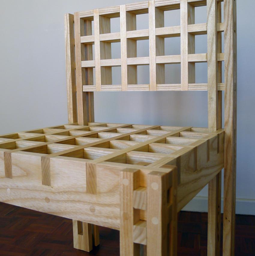 Boetman    Chair