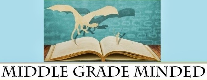 MIDDLE-GRADE MINDED, TOP MIDDLE GRADE HITS OF THE YEAR