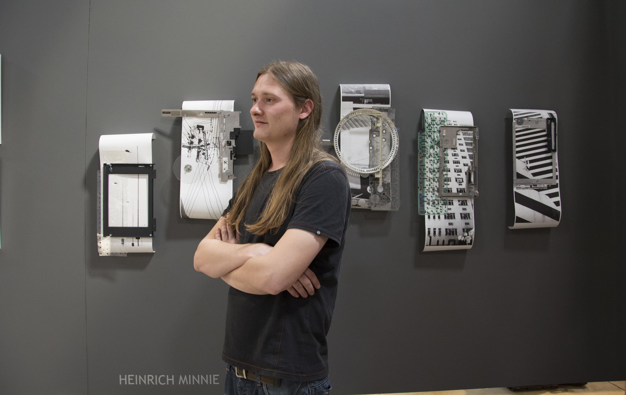 Heinrich Minnie - Faxcity