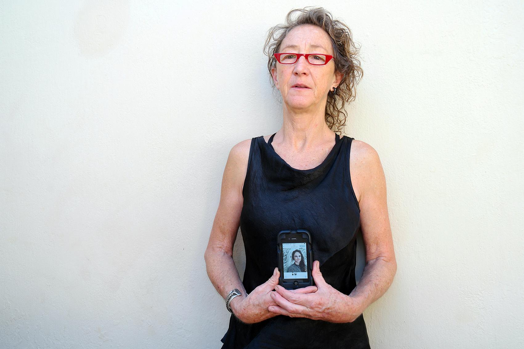 ARLENE AMALER-RAVIV & HELEN TEEDE (ZIMBABWE)