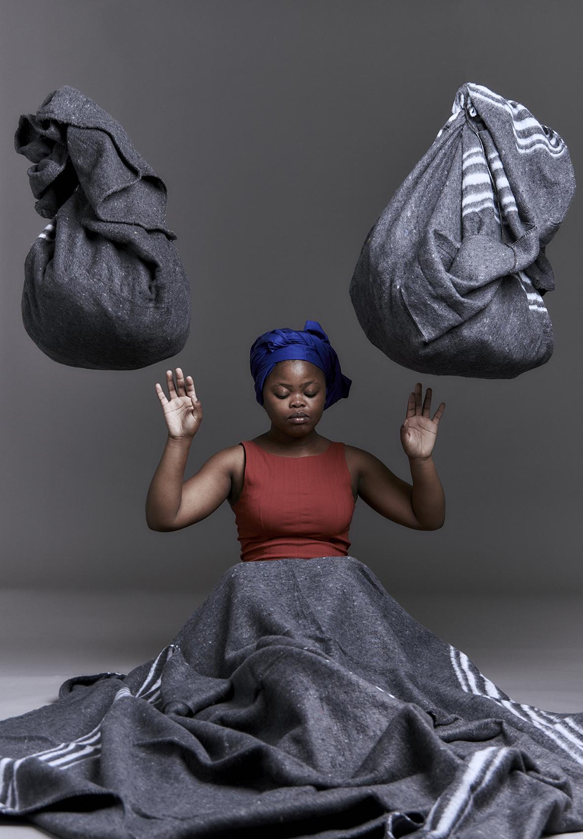 Nobukho Nqaba_Undibizela kuwe II (Conjure)_giclee print on hahnemule_594 x 420mm_2016.jpg