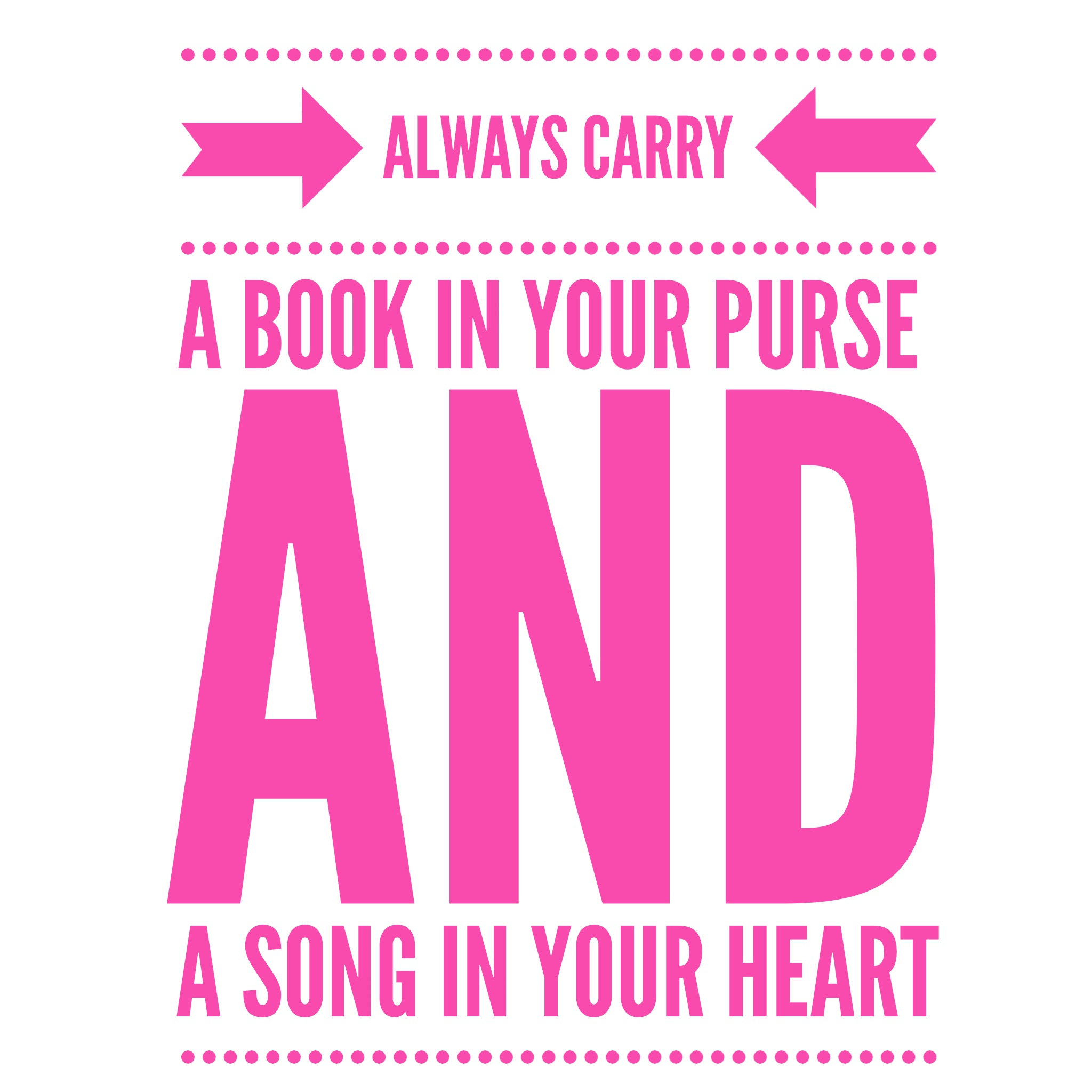 Always.Carry.A.Book