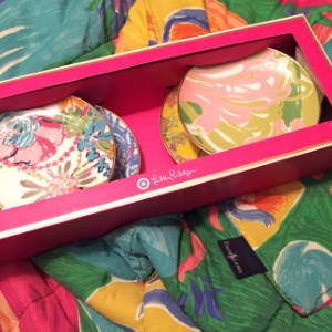 Ralph Lauren and Lilly Pulitzer