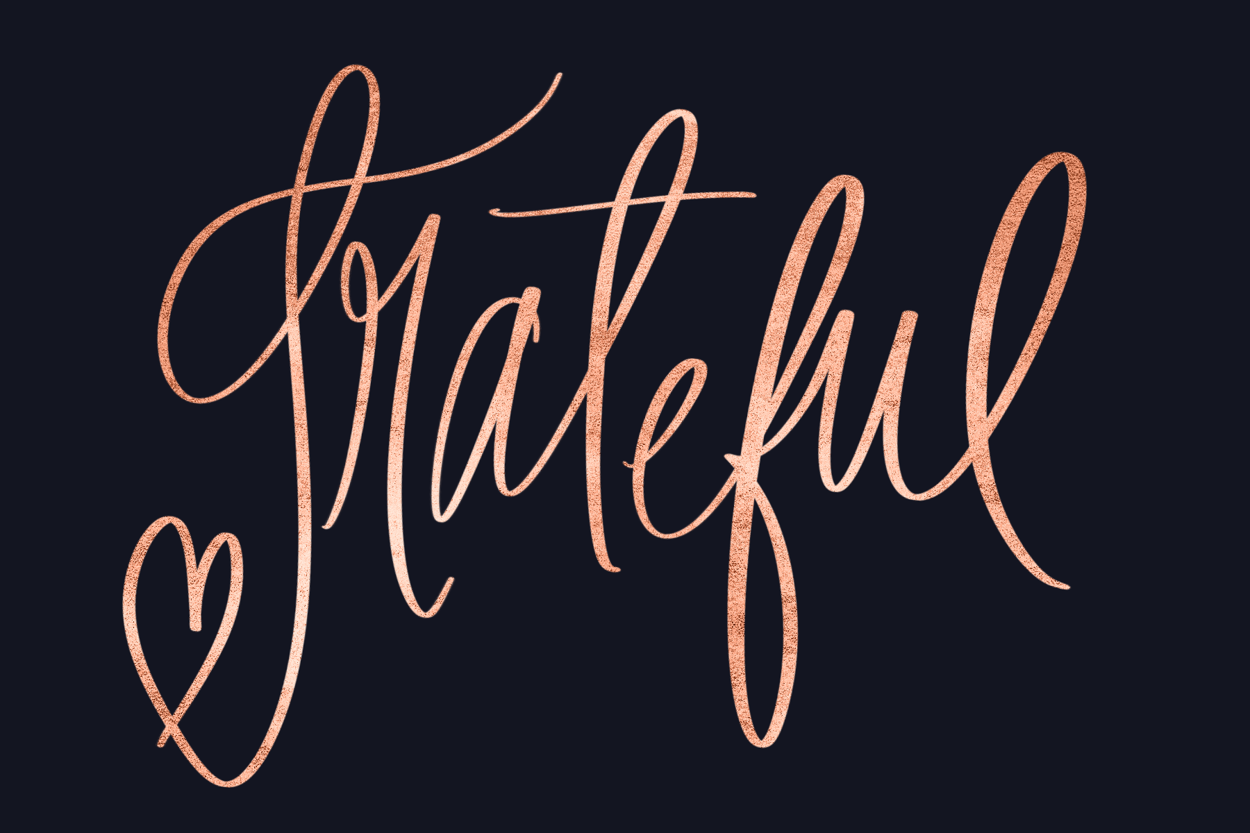 Grateful-Heart
