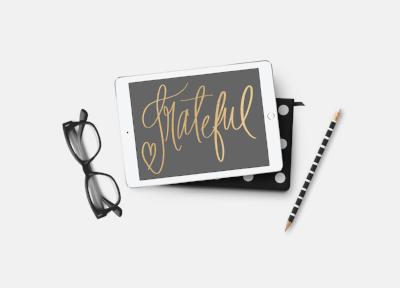 Gratitude-Download