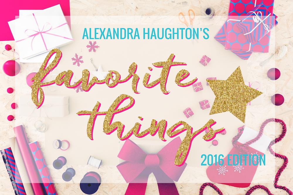 Favorite-Things-2016