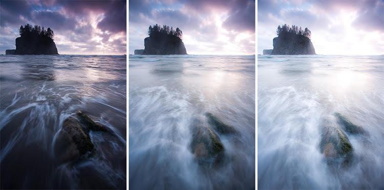 Second Beach, Olympic National Park - Washington, USA